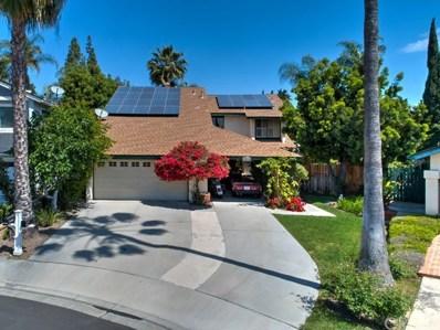 24632 Cresta Court, Laguna Hills, CA 92653 - #: 301122653