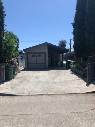 2120 E 112th Street, Los Angeles, CA 90059 - #: 301122655