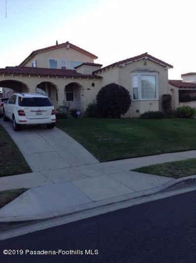3528 W 75th Place, Inglewood, CA 90305 - #: 301122685