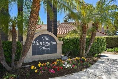 9764 Huntington Drive UNIT B1, Rancho Cucamonga, CA 91701 - #: 301122687