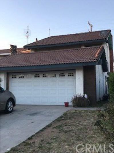 23420 Challis Court, Moreno Valley, CA 92553 - #: 301122690
