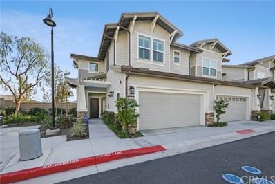 16708 Clubhouse Drive, Yorba Linda, CA 92886 - #: 301122692