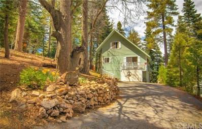 28502 Sycamore Drive, Lake Arrowhead, CA 92385 - #: 301122705