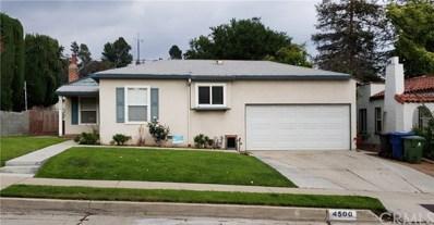 4500 W Avenue 41, Los Angeles, CA 90065 - #: 301122708