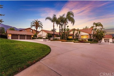 5611 Canistel Avenue, Rancho Cucamonga, CA 91737 - #: 301122788