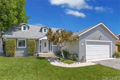 22741 Haynes Street, West Hills, CA 91307 - #: 301122793
