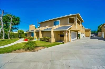 1421 Hillandale Avenue UNIT 5, La Habra, CA 90631 - #: 301122830