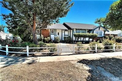 20932 Strathern Street, Canoga Park, CA 91304 - #: 301122961