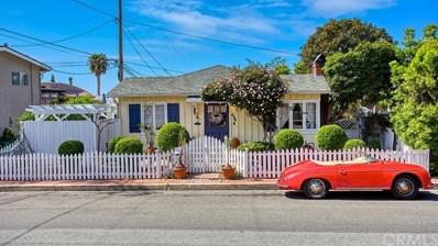 425 Monterey Drive, Laguna Beach, CA 92651 - #: 301123026