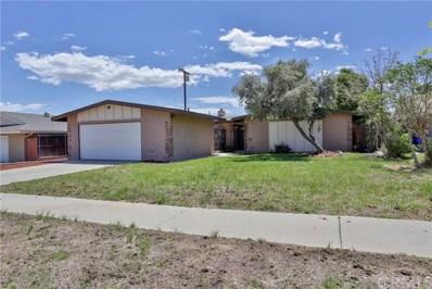1281 Echo Drive, San Bernardino, CA 92404 - #: 301123098