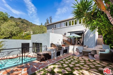 2300 Benedict Canyon Drive, Beverly Hills, CA 90210 - #: 301123145