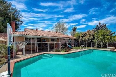 17119 Lassen Street, Northridge, CA 91325 - #: 301123188