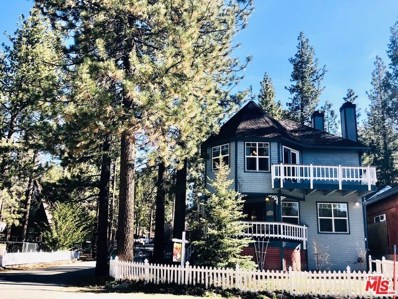 42728 Cougar Road, Big Bear, CA 92315 - #: 301123197