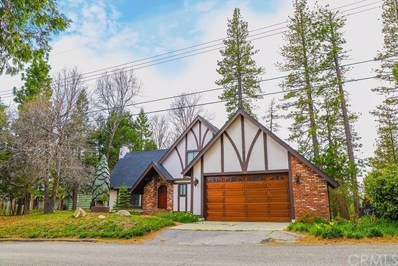 27987 St Bernard Lane, Lake Arrowhead, CA 92352 - #: 301123256