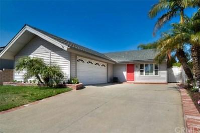 1226 N Hondo Street, Anaheim Hills, CA 92807 - #: 301123282