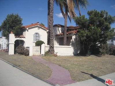 1559 W 81ST Street, Los Angeles, CA 90047 - #: 301123430