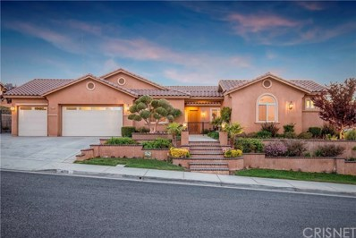 41713 Zinfandel Drive, Palmdale, CA 93551 - #: 301123465