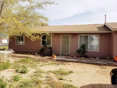 11085 Moki Road, Apple Valley, CA 92308 - #: 301123494