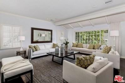 321 S Bentley Avenue, Los Angeles, CA 90049 - #: 301123531