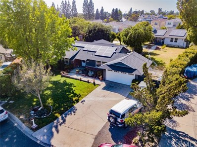 12311 Enramada Drive, Santa Ana, CA 92705 - #: 301123600