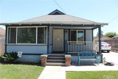 1018 Columbia Street, Redlands, CA 92374 - #: 301123738