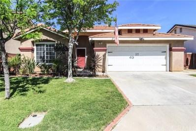 7355 Ayers Rock Road, Riverside, CA 92508 - #: 301123744