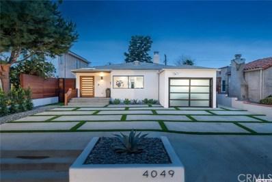 4049 Cartwright Avenue, Studio City, CA 91604 - #: 301132584