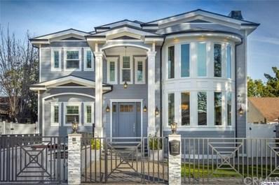 5416 Norwich Avenue, Sherman Oaks, CA 91411 - #: 301132597