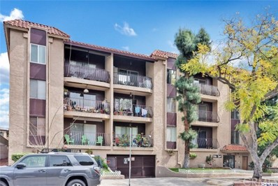 330 N Jackson Street UNIT 122, Glendale, CA 91206 - #: 301132690
