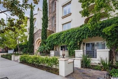 15206 Burbank Boulevard UNIT 101, Sherman Oaks, CA 91411 - #: 301132736