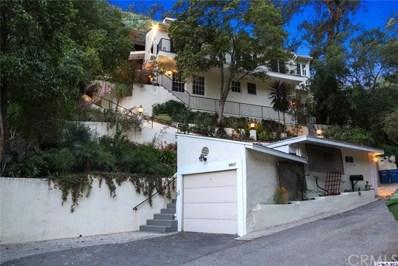9807 Portola Drive, Beverly Hills, CA 90210 - #: 301132793
