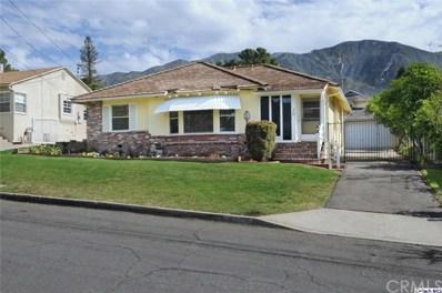 3333 Fairmount Avenue, La Crescenta, CA 91214 - #: 301132854