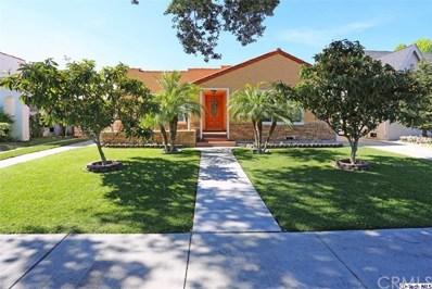 732 N Arden Avenue, Glendale, CA 91202 - #: 301132867