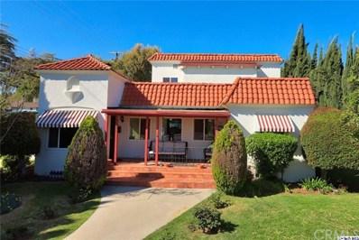 3201 Castera Avenue, Glendale, CA 91208 - #: 301132901