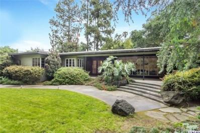 660 Pomander Place, La Canada Flintridge, CA 91011 - #: 301132907