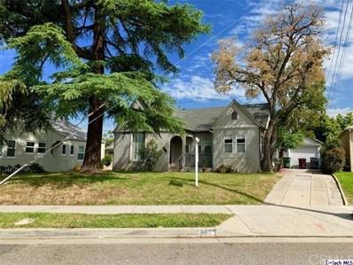 643 Beulah Street, Glendale, CA 91202 - #: 301132914