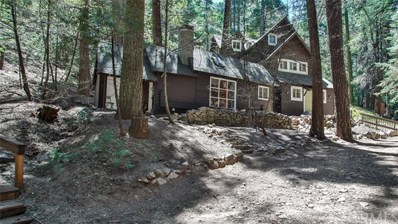 533 Cottage Grove Road, Lake Arrowhead, CA 92352 - #: 301135158