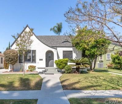 3515 California Avenue, Long Beach, CA 90807 - #: 301135178
