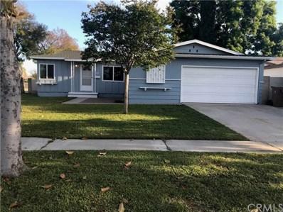 1430 W Ash Avenue, Fullerton, CA 92833 - #: 301135230