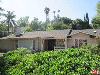 19320 Wells Drive, Tarzana, CA 91356 - #: 301135232