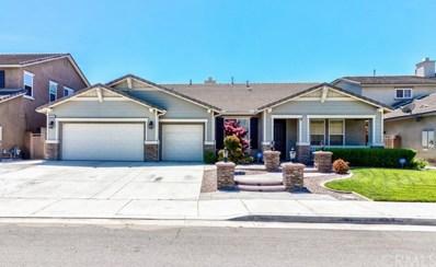13683 Woodside Street, Eastvale, CA 92880 - #: 301135254