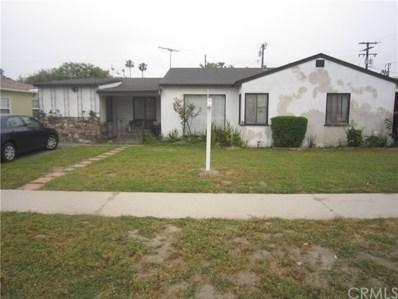 9424 Van Ruiten Street, Bellflower, CA 90706 - #: 301135267