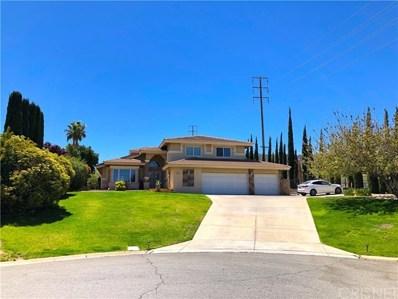 5956 Pomegranate Place, Palmdale, CA 93551 - #: 301135277