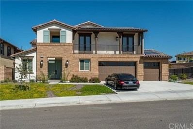 16429 Viewcrest Road, Chino Hills, CA 91709 - #: 301135293