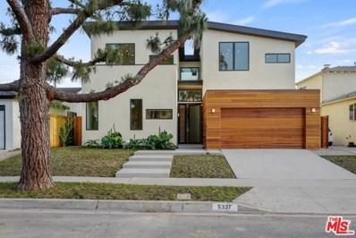 5327 Dobson Way, Culver City, CA 90230 - #: 301135316