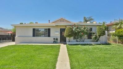 409 S Enid Avenue, Azusa, CA 91702 - #: 301135365