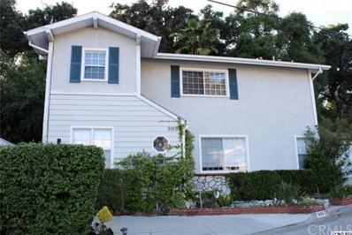 505 Sinclair Avenue, Glendale, CA 91206 - #: 301135371