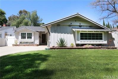 22029 Mulholland Way, Woodland Hills, CA 91364 - #: 301135504