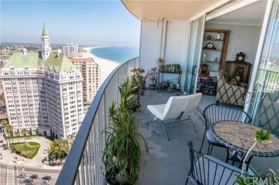 700 E Ocean Boulevard UNIT 3003, Long Beach, CA 90802 - #: 301135517