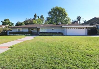 1326 S Hidden Valley Drive, West Covina, CA 91791 - #: 301135579